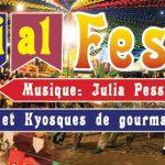 Arraial Fest - São João brasileiro