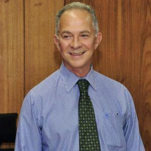 Embaixador José Vicente de Sá Pimentel