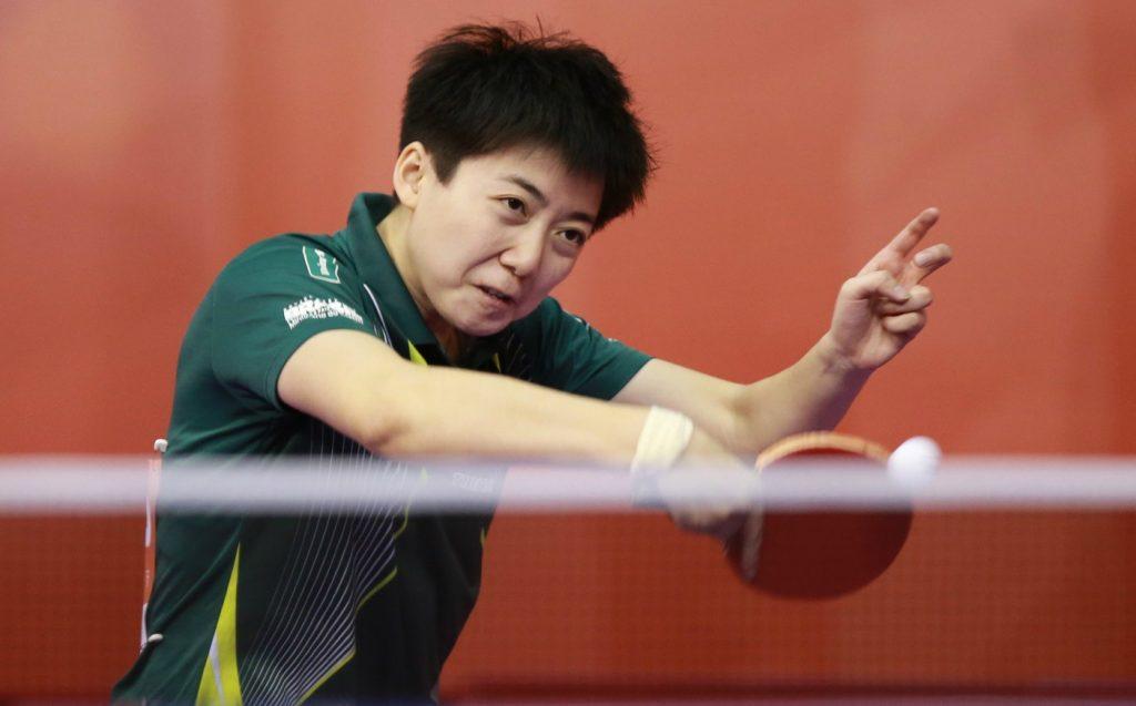 Lin Gui