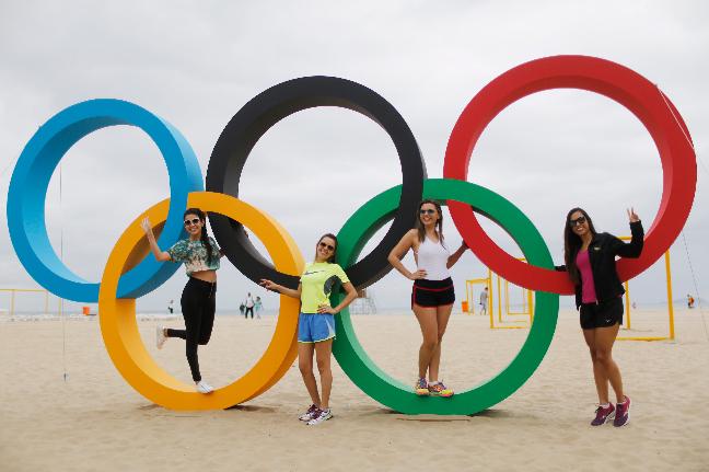 Foto: Rio 2016/Daniel Ramalho