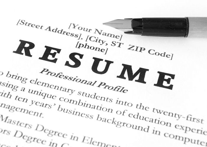 A curriculum vitae - or simply CV - is a document that shows recruiters your professional background, including previous experience and educational background.