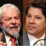 Lula - Haddad (PT)